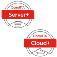 CompTIA Server+, CompTIA Cloud+