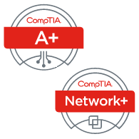 CompTIA A+, Network+