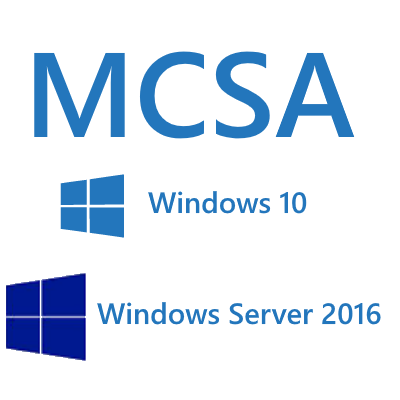 Windows 10 and Server 2016